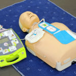First Aid, CPR & AED Training - CPR & AED level 2