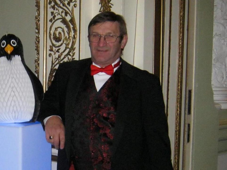 Hugh Gwilliams MBA
