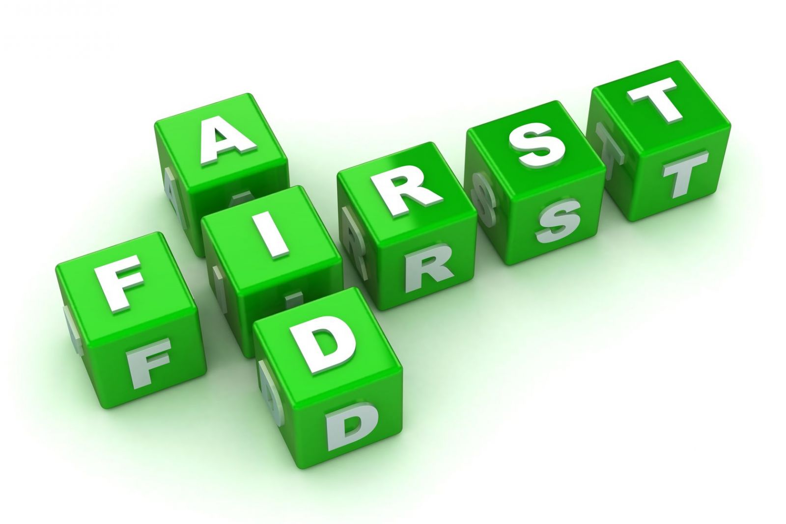 First Aid Policy and Procedure